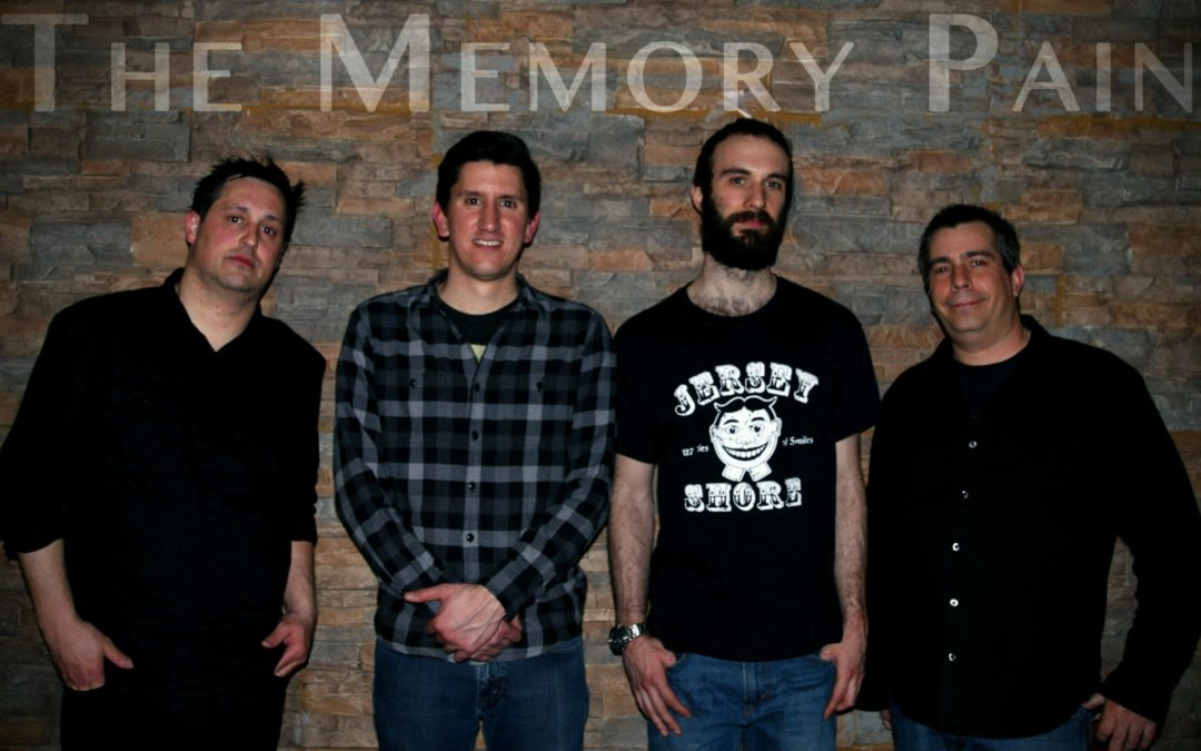 The Memory Pain Band