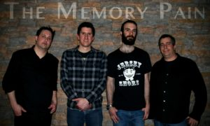 The Memory Pain Band @ General Saloon | Old Bridge Township | New Jersey | United States